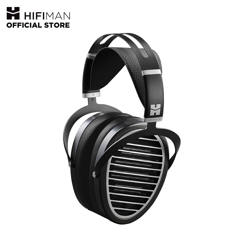 Hifiman ananda sobre-orelha de tamanho completo planar magnético fones de ouvido de alta fidelidade open-back design confortável earpads cabo removível