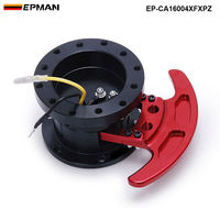 Universal Steering Wheel Quick Release Hub Adapter Boss kit EP CA16004XFXPZ