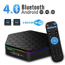 Android Smart TV Box T95Z Plus amlogic S912 2G/16G Smart Set