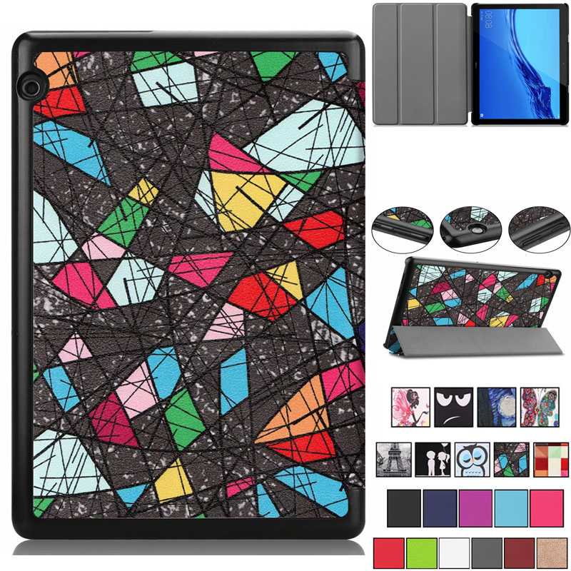 Light weight Case For Huawei MediaPad T5 10 AGS2-W09 AGS2-L09 AGS2-L03/W19 10.1 Cover Funda Tablet PU Leather Stand Skin ShellLight weight Case For Huawei MediaPad T5 10 AGS2-W09 AGS2-L09 AGS2-L03/W19 10.1 Cover Funda Tablet PU Leather Stand Skin Shell