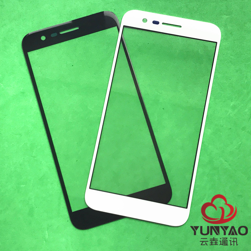 <font><b>Replacement</b></font> LCD Front Touch <font><b>Screen</b></font> Glass Outer Lens For <font><b>LG</b></font> Grace <font><b>K20</b></font> <font><b>Plus</b></font>/<font><b>K20</b></font> V/LV5/L59BL VS501 MP260 TP260 M255 image