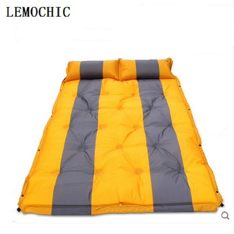 barbecue camping equipment matelas gonflable tent mat High quality sleeping picnic blanket  beach mat  yoga pad air inflatable barbecue camping equipment matelas gonflable tent mat sleeping picnic blanket beach mat high quality yoga pad air inflatable