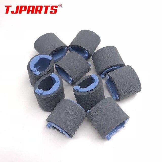 10 cái RL1-2593-000 Pickup Roller cho HP P1102 P1106 P1108 P1606 M1130 M1132 M1136 M1210 M1212 M1213 M1214 M1216 M1217 m1218 M1219