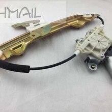 Оконный регулятор для chery A3 Авто стеклоподъемник с мотором для M11