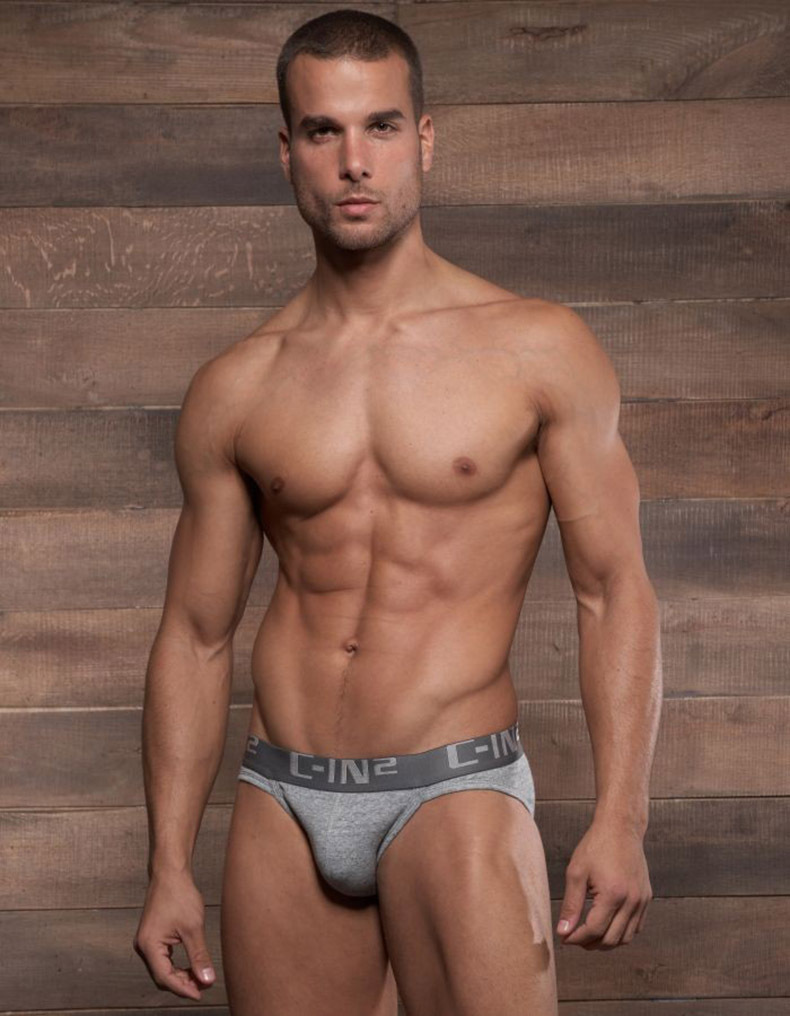 from Joshua gay man jockstraps