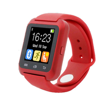 U80 Bluetooth Smart Watch for iPhone & Android Smart Phones