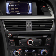 A4/S4/RS4 B8 8K видео интерфейс для Audi без MMI с активной парковкой руководство