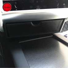 New Center Console Storage Box Drawer Tray Cubby fits Tesla Model X Model S Container Store Content Box Interior Accessories
