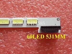"""Image 3 - 5 PCS New 42"""" 6922L 0016A LC420EUN LED backlight bar 6916L01113A 6920L 0001C 60 LEDs 531MM"""