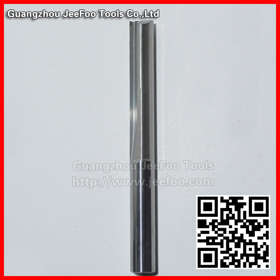 6*32 Tungsten Carbide cnc router tools/straight router end mill for multilayer board,plywood,mdf,foam