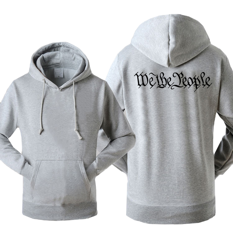 New Brand Print Hoodies Men Hip Hop Hoody Spring Autumn Fleece Hooded Sweatshirts Casual Hoodie Hipster Gray Loose Streetwear