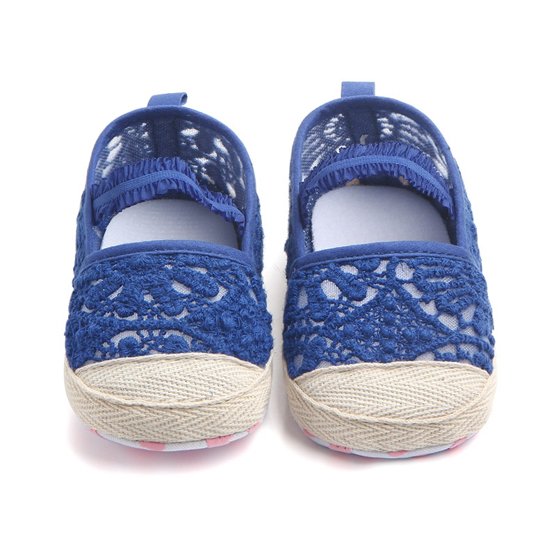 Sweet Baby Girls Shoes Princess First Walkers Crib Bebe ...