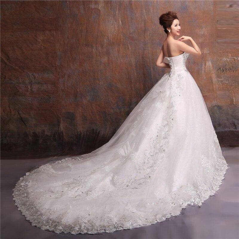 Hot Sale vestido de noiva plus size ball gown wedding dresses latest ...