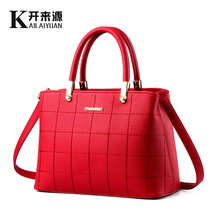 2016 neue Ankunft Mode frauen Handtaschen Frauen Messenger Bags Lässig Frauenschulterbeutel Fester Bolsos Totes Umhängetasche