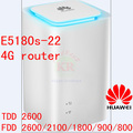 Huawei WiFi Cube with e5180 4G wifi router E5180s-22 CPE ROUTER (FDD) 2600/2100/1800/900/800 TDD 2600 MHz supper wifi router