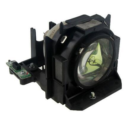 compatible Projector lamp bulb ET-LAD60 / ET-LAD60W for PT-D5000 PT-D6000 PT-D6710 PT-DW6300 PT-DZ6700 PT-DZ6710E PT-DZ6700E compatible projector bulb with cage et lad60 et lad60w for projector pt d6000