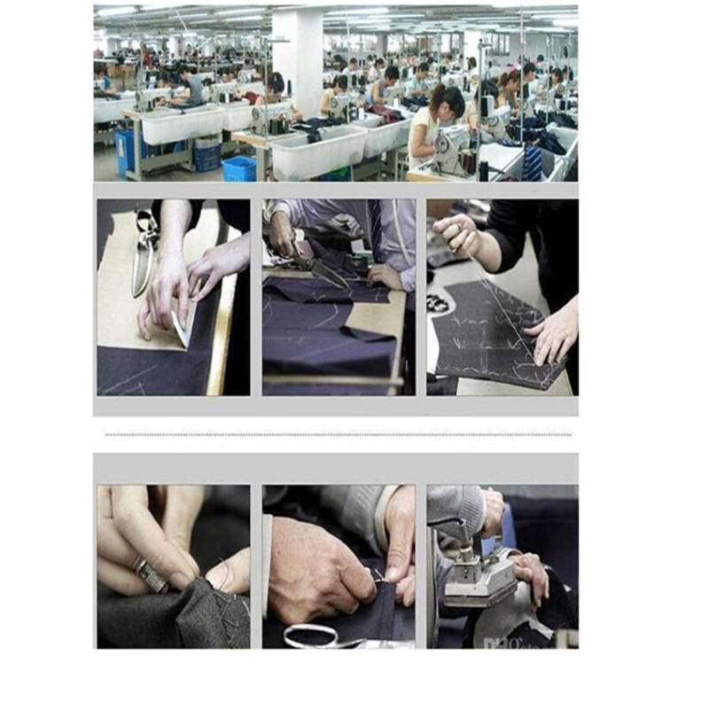 Fashionable women suits Women work clothes Hand Tailored Women Ladies Custom Made Business Office Tuxedos Work Wear Suits - 3