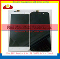 "High Quality 6.0"" For BLU Studio 6.0 LTE Y650Q Lcd Display Touch Screen Digitizer Assembly Complete Sesor Panel Free Shipping"