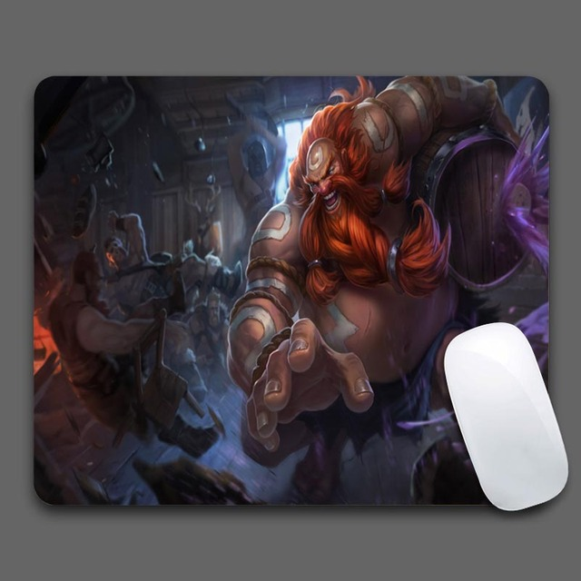 The Hobbit Mouse Mat Lord of the Rings Mouse Mat