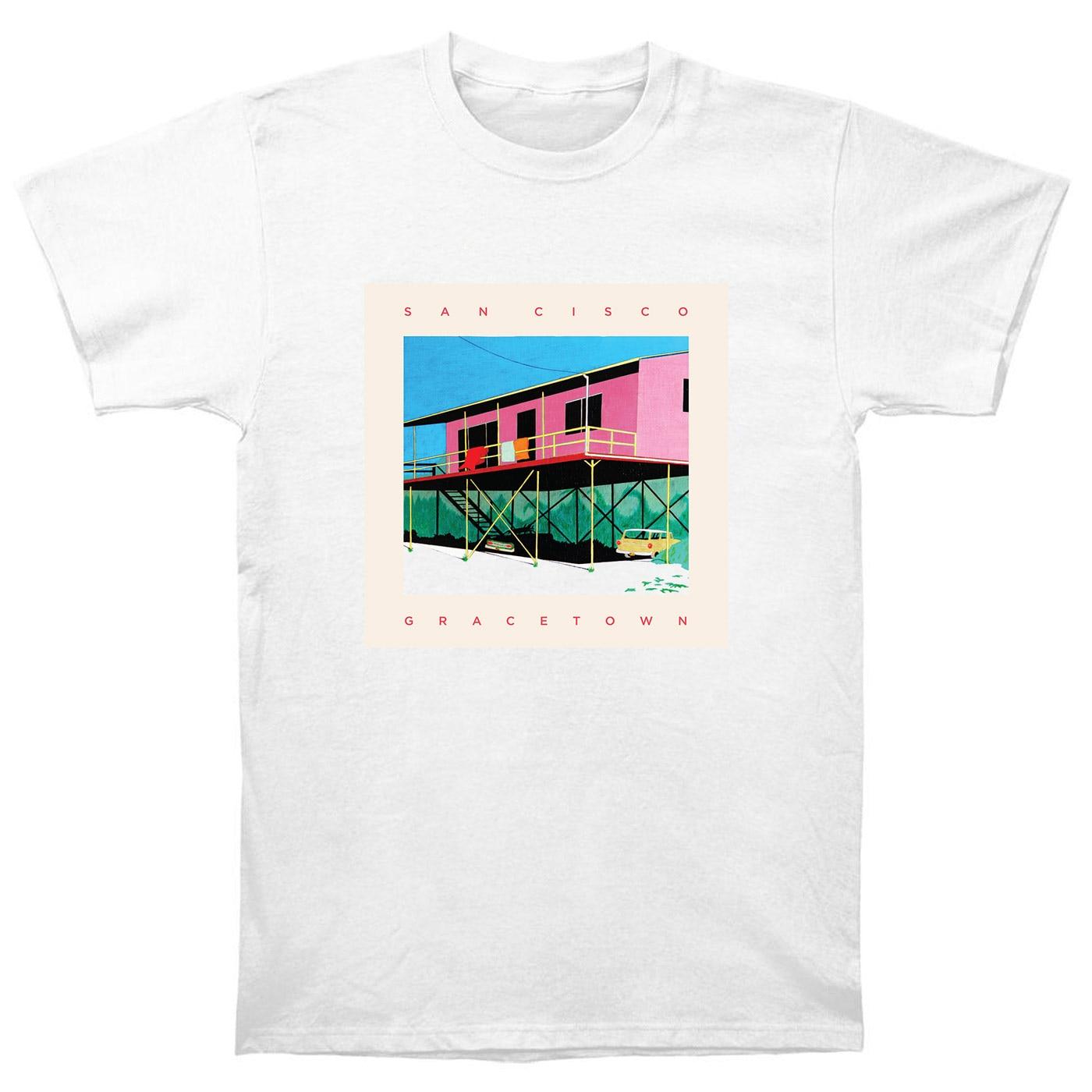 Cisco clothing store