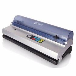 Household/commercial Full-automatic vacuum machine vacuumizer food vacuum packaging machine vacuum sealer grind