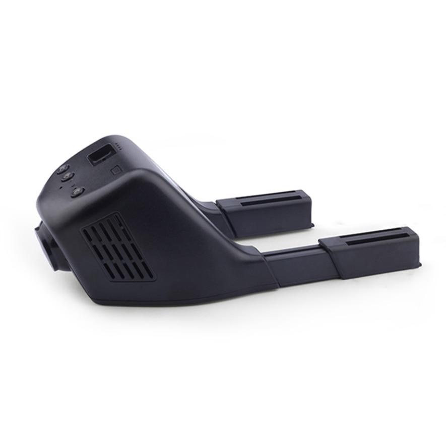 For VW Passat / Car Driving Video Recorder Wifi DVR Mini  Camera Black Box / Novatek 96658 FHD 1080P Dash Cam Night Vision junsun wifi car dvr camera novatek 96655 dash cam digital video recorder fhd 1080p for vw volkswagen skoda golf passat touran