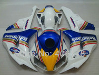 Hot Sales,Body kit For Honda 06 07 CBR1000RR 2006 2007 CBR 1000 RR ROTHMANS Motorcycle Fairings Wholeasale (Injection molding)