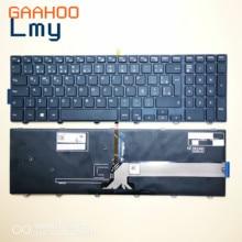 Brand new originl BRAZIL BR keyboard For Dell VOSTRO15-3000 V3558 V3559 V3561 V3