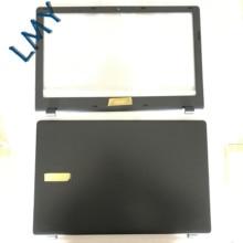 Для ACER Aspire E5-572G E5-571 E5-551 E5-521 E5-511 E5-511G E5-551G E5-571G E5-531 ЖК-дисплей задняя крышка или передняя рамка