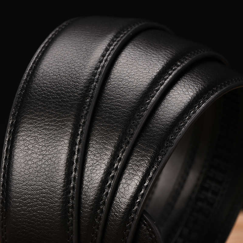 DINISITON Top Del Progettista di Marca Cintura Uomo Genuino Della Mucca Cinture In Pelle Per Gli Uomini Fibbia Automatica Cinghia di Vita di Modo Maschio ceinture femme