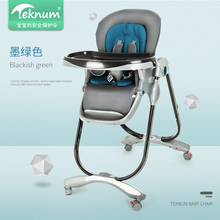 Baby High Chair Tekunum Feeding Chair