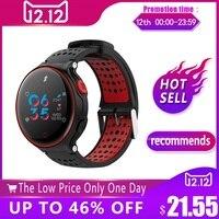X2 Plus Smart Watch IP68 Waterproof fitness tracker Newest Sport Smartwatch Bracelet Heart Rate Monitor Swimming Wristband