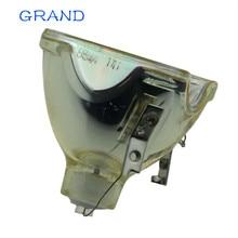 Lámpara de proyector Compatible con infocus SP5000, LP540, LP640, C160, UHP, 200/150w, 1,0, 180 días de garantía, HAPPY BATE