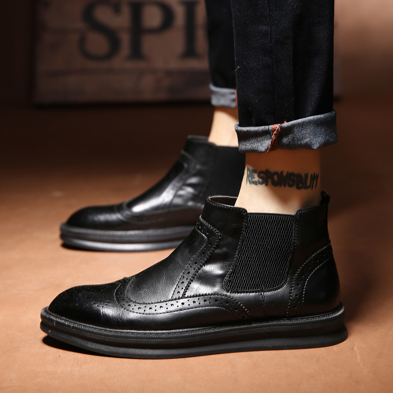 Online Get Cheap Mens Dress Boots -Aliexpress.com  Alibaba Group
