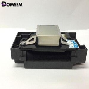 Image 5 - DOMSEM 프린트 헤드 UV 프린터, 엡손 1390 1400 1410 1430 R360 R265 R260 R270 R380 R390 RX580 RX590