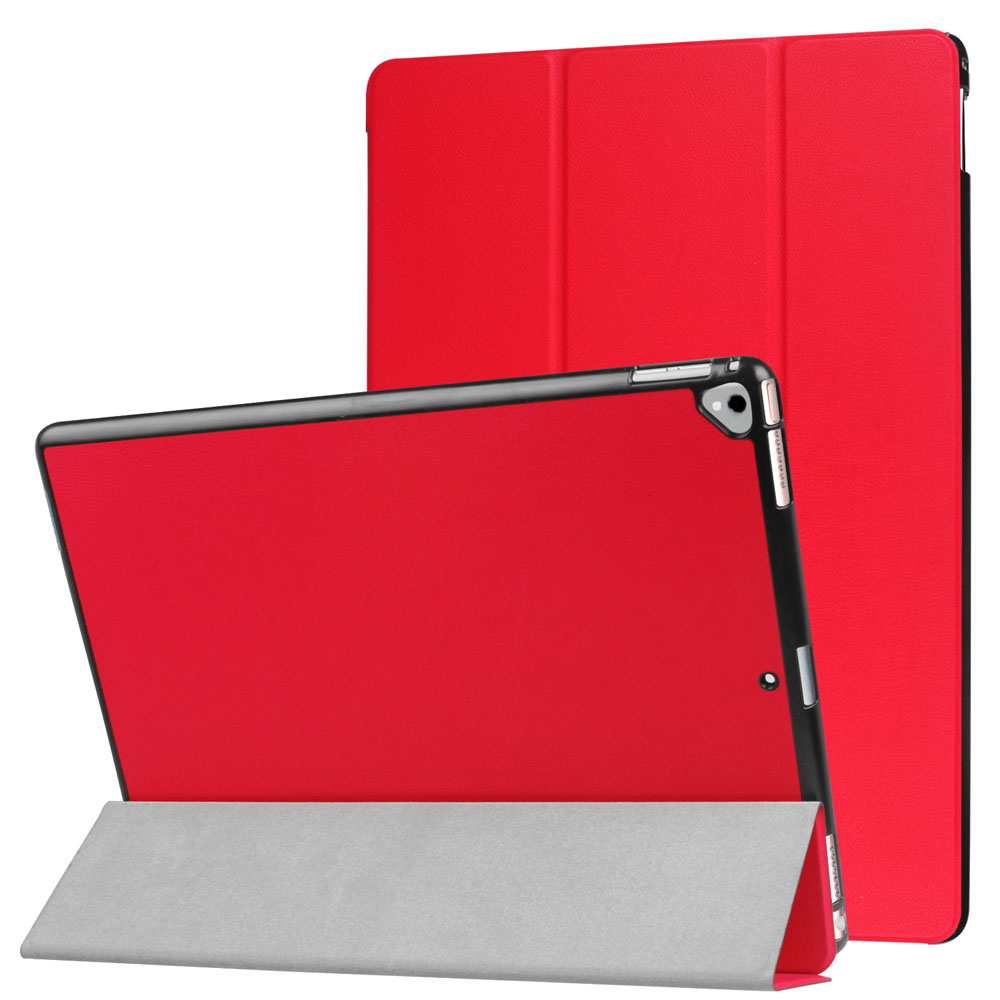 Folding Tablet Case Sfor Ipad Pro 12.9 Case For Apple Ipad Pro 12.9 2017 Tablet Cover Case