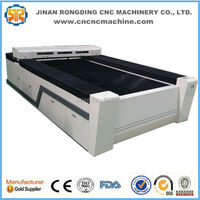 Industry grade laser metal cutting machine price