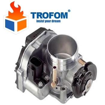 Throttle Body Assembly For SEAT CORDOBA IBIZA VW POLO 037 133 064K 408-237-111-019Z 037133064K 408237111019Z