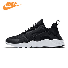 New Arrival Authentic Nike Air Huarache Run Women's Breathable Running Shoes Sports Sneakers Trainers