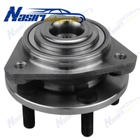 Front Wheel Hub & Bearing Left or Right for Chrysler Cirrus Sebring Dodge Stratus Plymouth Breeze 1995 1996 1997 1998 1999-2001