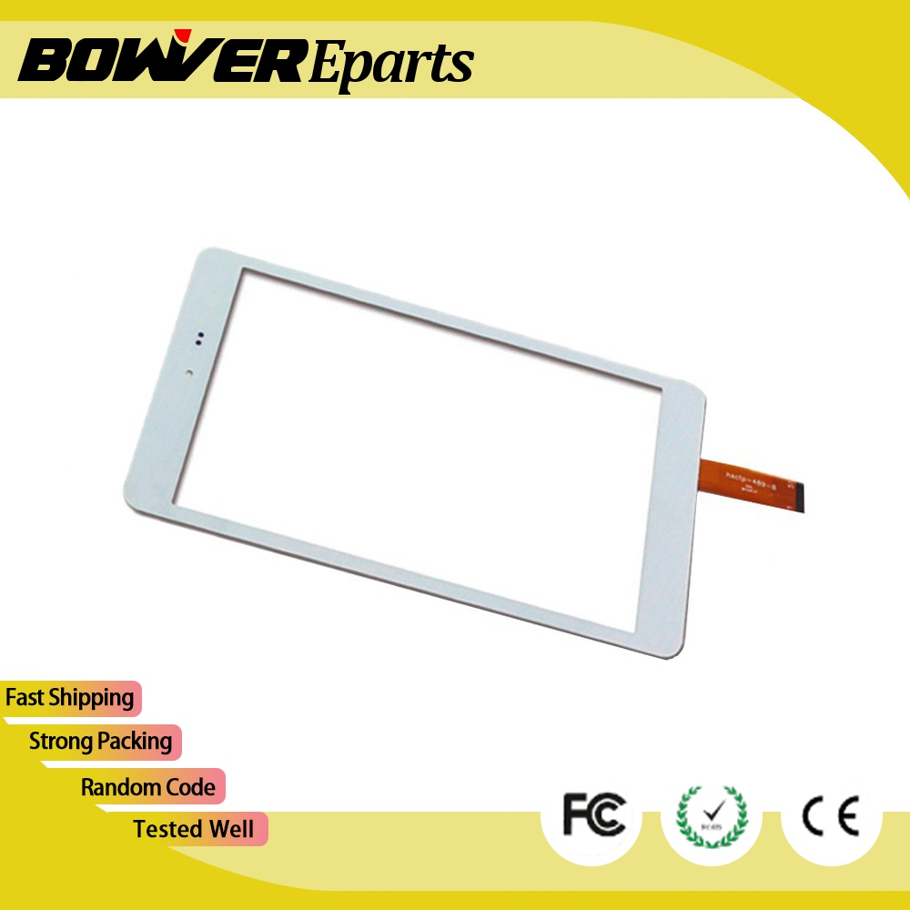 A+ Tempered glass touch panel digitize for Chuwi hi8 touch screen win8.1 hsctp-489-8 tablet original screen handwritten screen стоимость