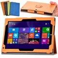 Горячие продать Бизнес Стенд Tablet Cover Чехол для Teclast X2 Pro/X3 Pro/Tbook 16 11.6 Кожаные Чехлы Высокое Качество аксессуары