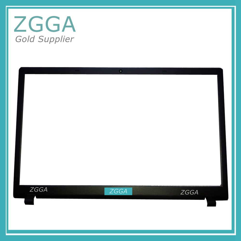 NEW LCD Front Bezel Base for <font><b>SAMSUNG</b></font> <font><b>NP550P5C</b></font> 550P5C Screen Panel Shell Panel Digitizer Frame Bottom Lower Cover BA75-03755A image