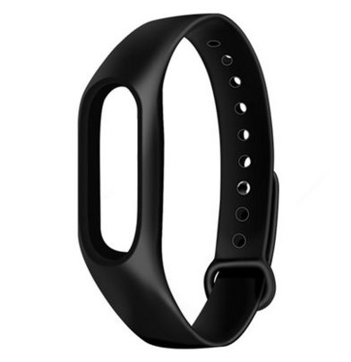 4colors Colorful Silicone Wrist Strap Bracelet Replacement watchband Smart Band a73-hay8