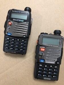 Image 2 - Baofeng UV 5R walkie talkie radio body UV 5RA UV 5RE radio body dual band 100% original two way radio body