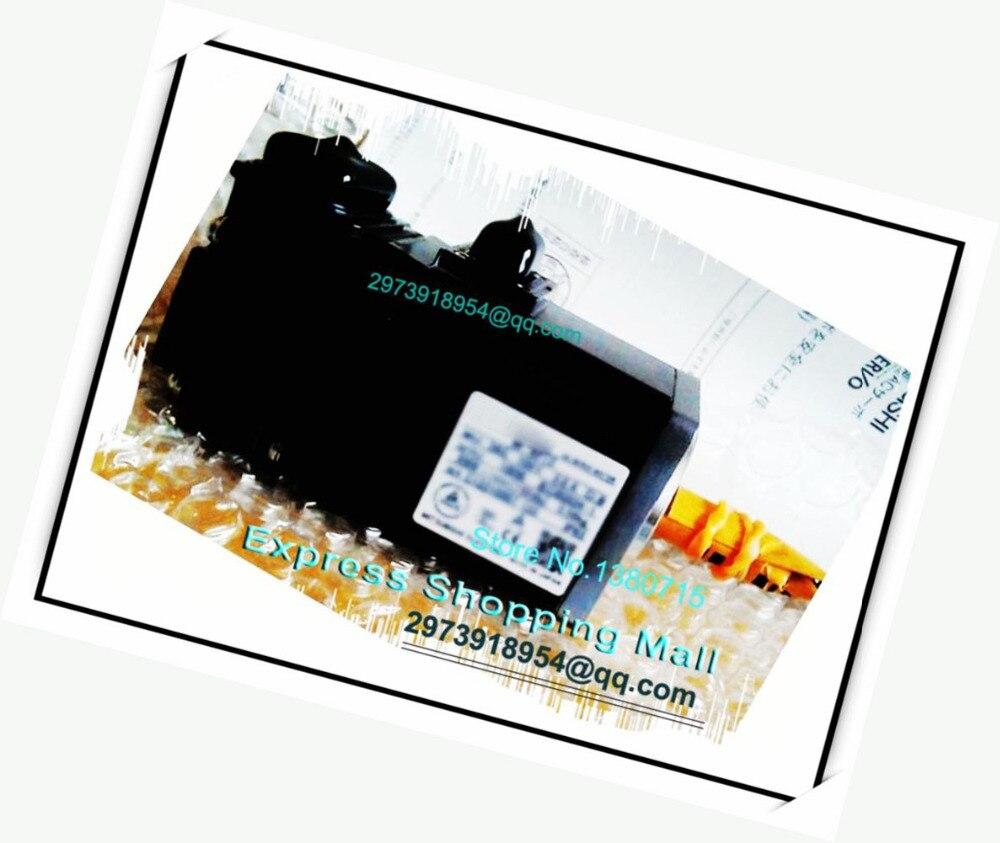 HF KP13 MR J3 10B Servo Motor font b Drive b font Kit 0 8A 100W