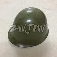 Metal 1980th Troop CHINESE PLA Military Type 80 Helmet