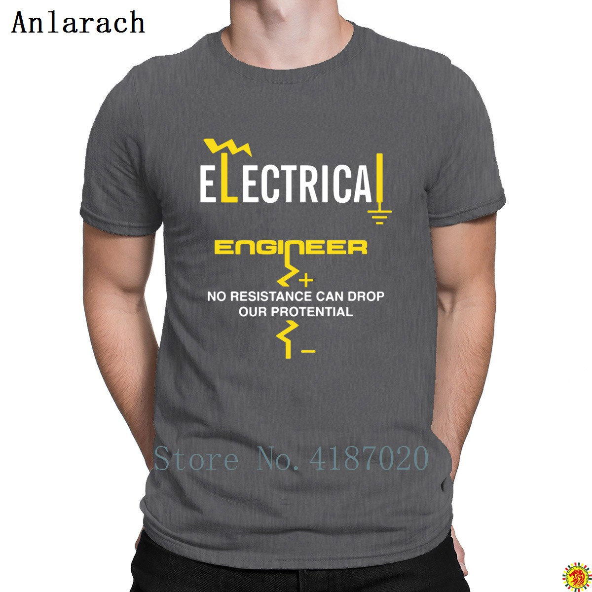 Electrical Engineer T Shirts Cheap Nice Formal Custom T Shirt For
