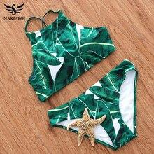 Dwuczęściowy strój kąpielowy MARINE