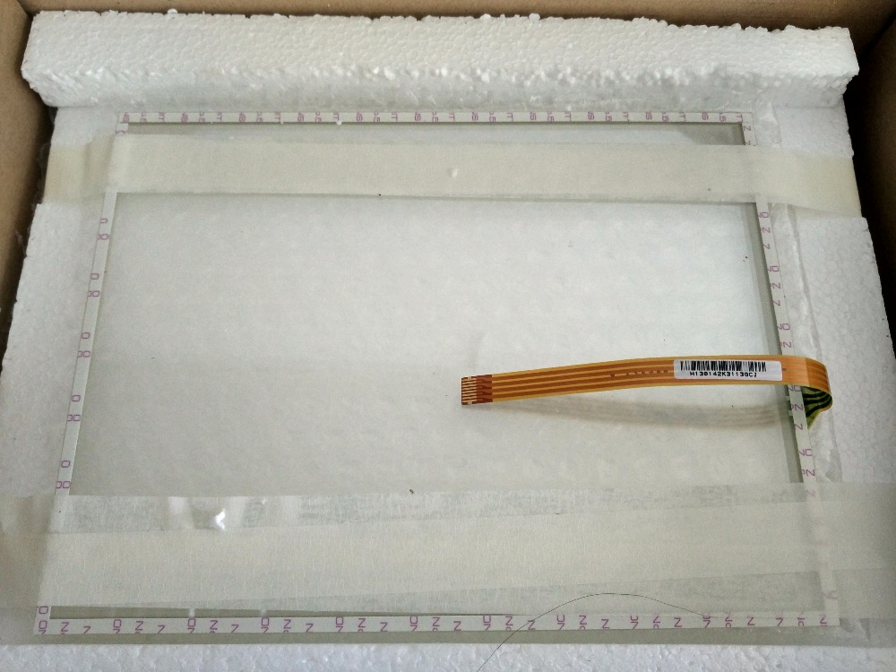 NEW Touch screen glass panel for Schneider  XBTOT5220 XBTOT5320 repair touch glass touch screen panel new for dsc06466